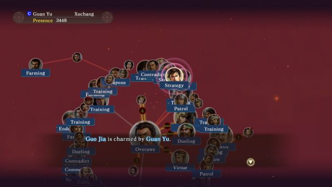 Romance of the Three Kingdoms XIII - Screenshots - Bild 11
