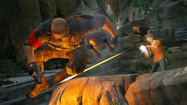Uncharted 4: A Thief's End - Screenshots - Bild 5