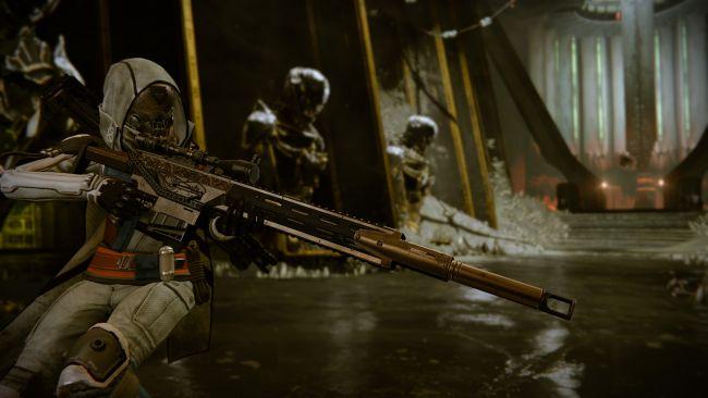 Destiny - Screenshots - Bild 92