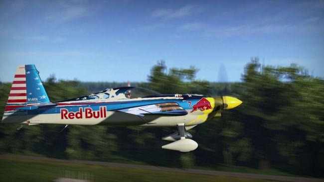 Red Bull Air Race: The Game - Screenshots - Bild 3