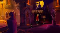 Gibbous: A Cthulhu Adventure - Screenshots - Bild 5