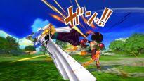 One Piece: Burning Blood - Screenshots - Bild 5