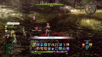 Sword Art Online: Hollow Realization - Screenshots - Bild 15