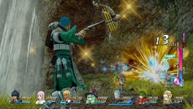 Star Ocean: Integrity and Faithlessness - Screenshots - Bild 6