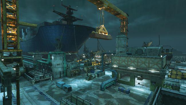 Gears of War 4 - Screenshots - Bild 8