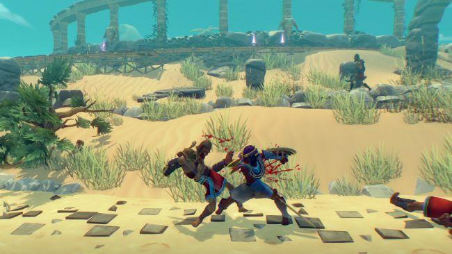 Pharaonic - Screenshots - Bild 4