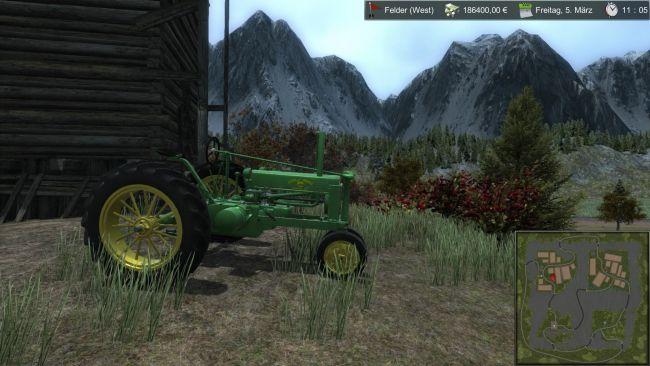 Die Landwirtschaft 2017 - Screenshots - Bild 22
