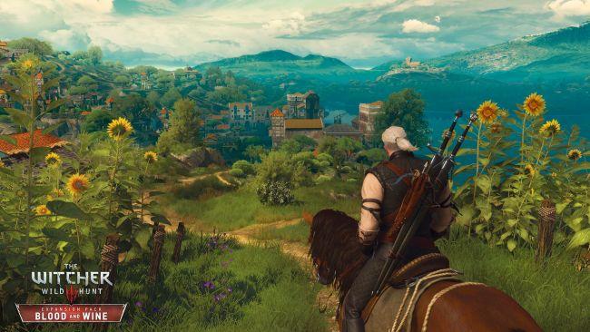 The Witcher 3: Wild Hunt - DLC: Blood and Wine - Screenshots - Bild 5