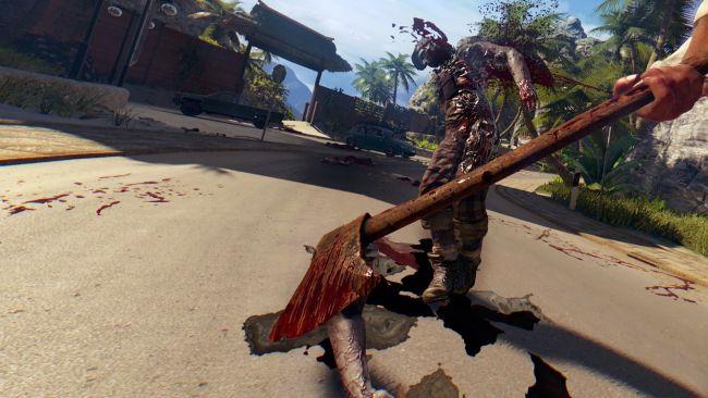 Dead Island Definitive Edition - Screenshots - Bild 4