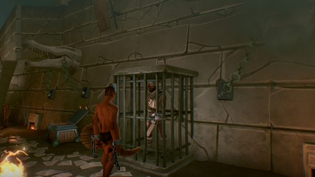 Pharaonic - Screenshots - Bild 13