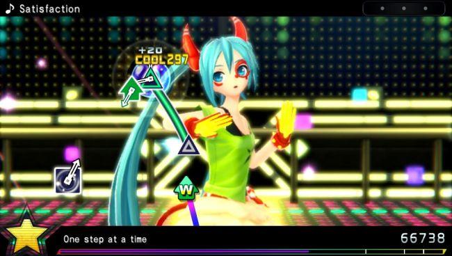 Hatsune Miku: Project DIVA X - Screenshots - Bild 9