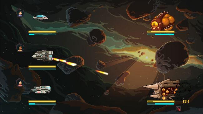 Halcyon 6: Starbase Commander - Screenshots - Bild 7