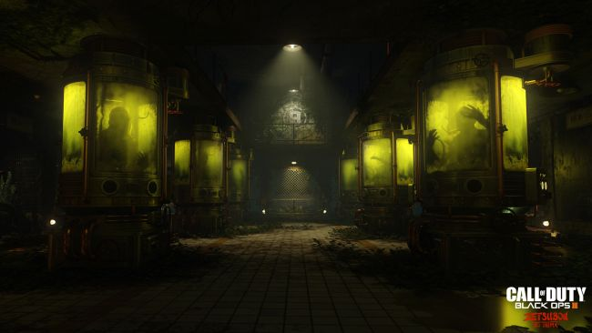Call of Duty: Black Ops III - DLC: Eclipse - Screenshots - Bild 4