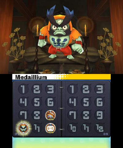 Yo-Kai Watch - Screenshots - Bild 6
