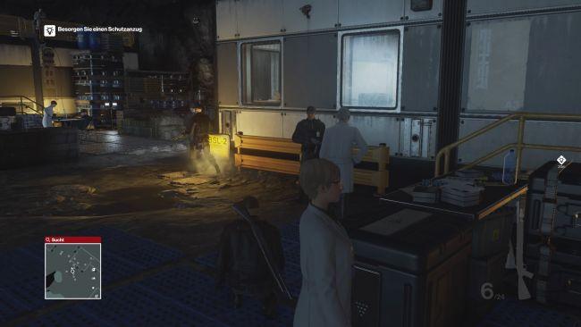 Hitman - Screenshots - Bild 11