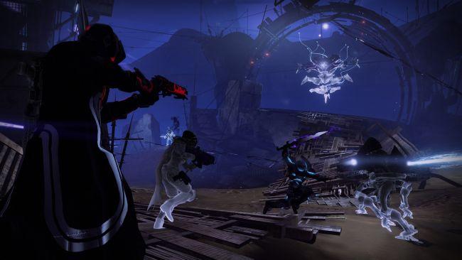 Destiny - Screenshots - Bild 24