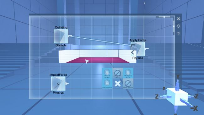 Glitchspace - Screenshots - Bild 15