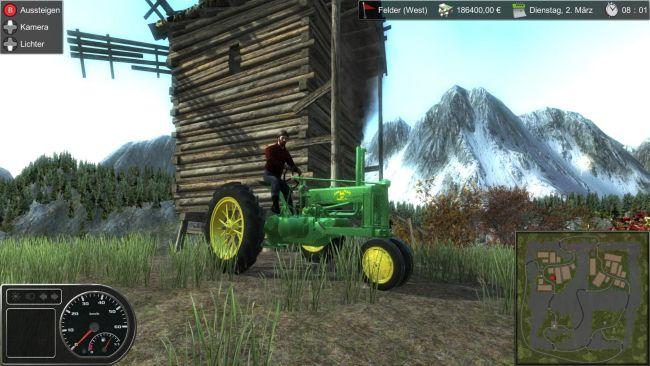 Die Landwirtschaft 2017 - Screenshots - Bild 19