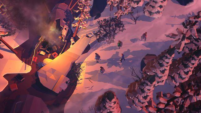 The Wild Eight - Screenshots - Bild 6