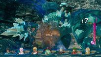 Star Ocean: Integrity and Faithlessness - Screenshots - Bild 8