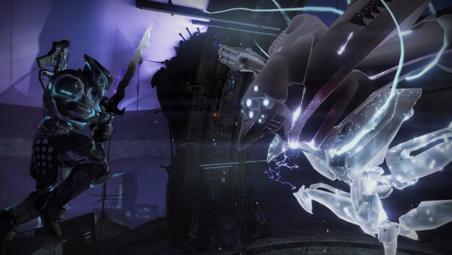 Destiny - Screenshots - Bild 22