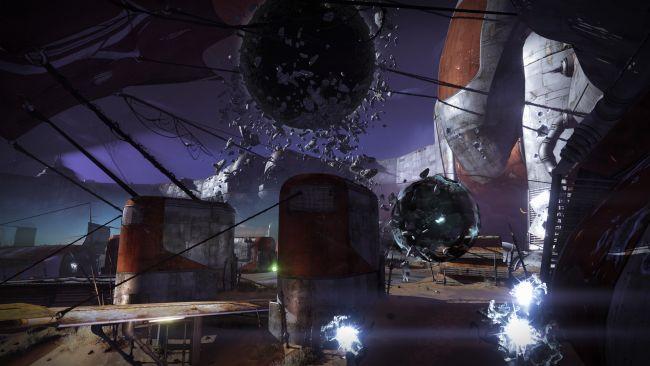 Destiny - Screenshots - Bild 12