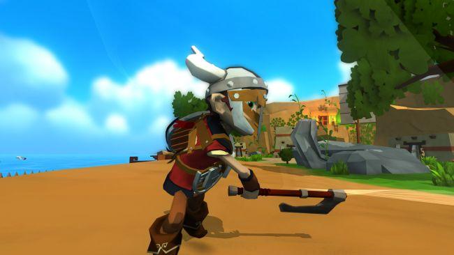 Cornerstone: The Song of Tyrim - Screenshots - Bild 9