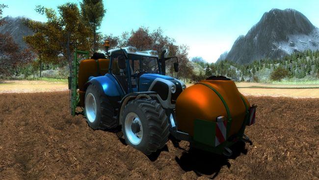 Die Landwirtschaft 2017 - Screenshots - Bild 24