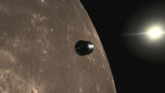 Apollo 11 VR - Screenshots - Bild 7