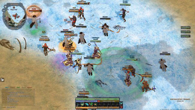 Das Tal - Screenshots - Bild 6