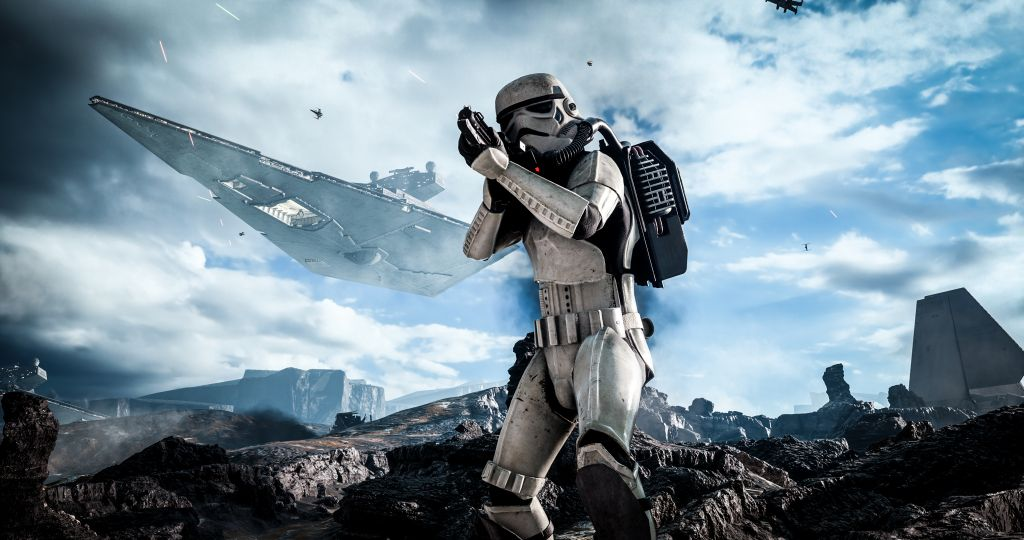EA schließt Visceral Games, das Star-Wars-Spiel lebt weiter