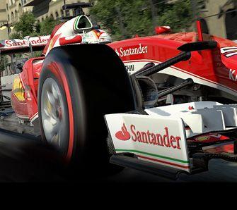 F1 2016 - Test