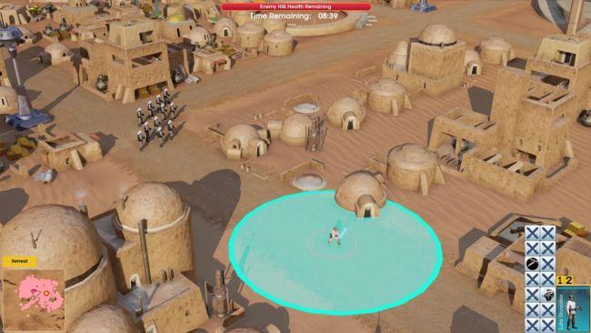 Star Wars RTS - Screenshots - Bild 8
