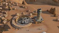 Star Wars RTS - Screenshots - Bild 1