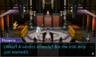 Phoenix Wright: Ace Attorney - Spirit of Justice - Screenshots - Bild 7