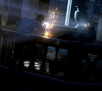 23 Details in Uncharted 4 - Special