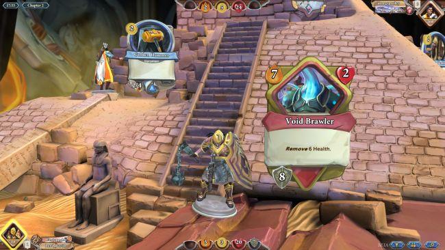 Chronicle: Legenden von RuneScape - Screenshots - Bild 1