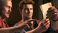 Uncharted 4: A Thief's End - Screenshots