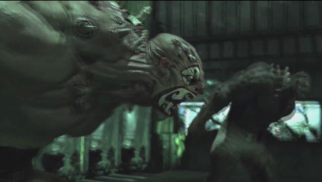 Batman: Return to Arkham - Screenshots - Bild 7