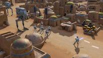Star Wars RTS - Screenshots - Bild 4