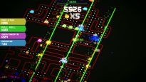 Pac-Man 256 - Screenshots - Bild 1