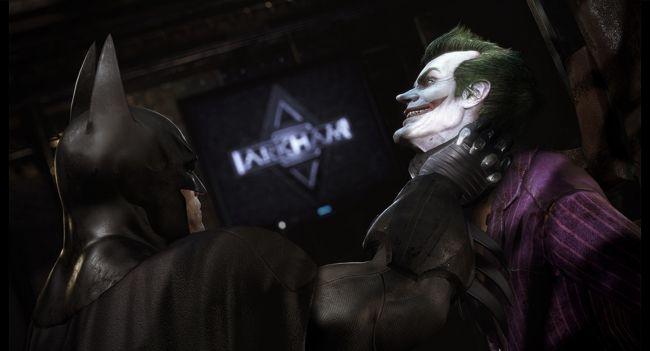 Batman: Return to Arkham - Screenshots - Bild 4
