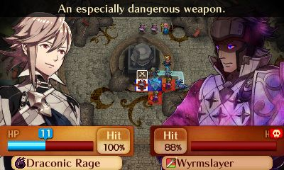Fire Emblem: Fates - Screenshots - Bild 71