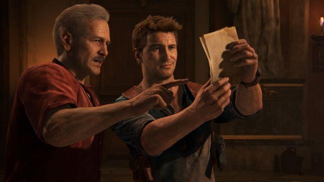 Uncharted 4: A Thief's End - Screenshots - Bild 1