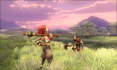 Fire Emblem: Fates - Screenshots - Bild 20