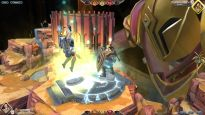 Chronicle: Legenden von RuneScape - Screenshots - Bild 9
