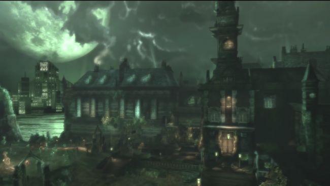 Batman: Return to Arkham - Screenshots - Bild 1