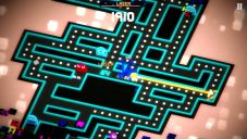 Pac-Man 256 - Screenshots