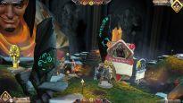 Chronicle: Legenden von RuneScape - Screenshots - Bild 5