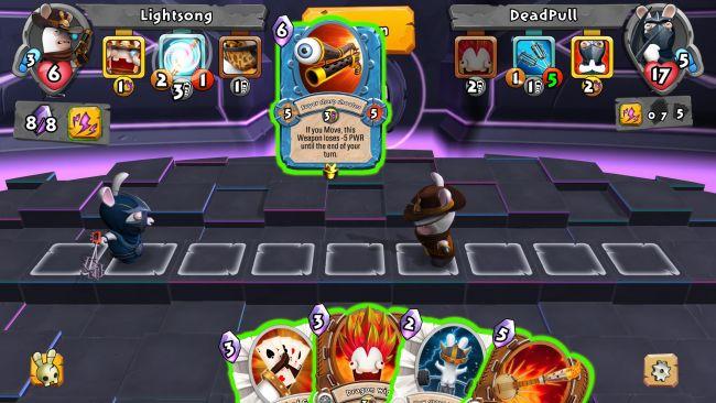 Rabbids Heroes - Screenshots - Bild 4